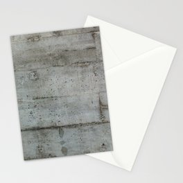 Concreto Stationery Cards