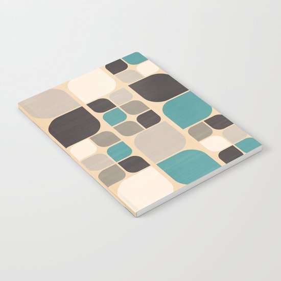 Soft  Notebook