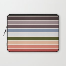 The colors of - Princess Mononoke Laptop Sleeve