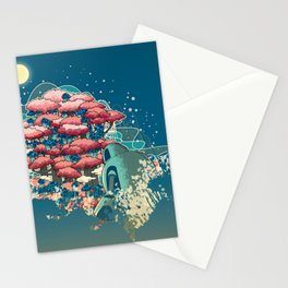 Journey /Discovery  Stationery Cards