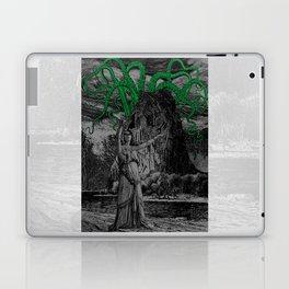 The Call of Cthulhu Laptop & iPad Skin