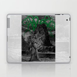 The Call of Cthulhu Laptop & iPad Skin