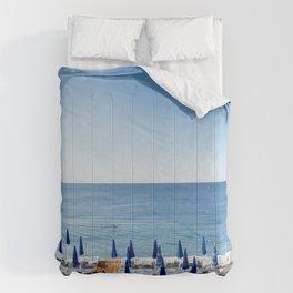 Morning Beach Comforters