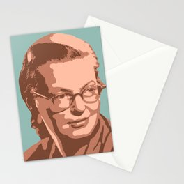 Shirley Jackson Stationery Cards