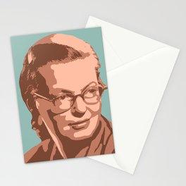 Shirley Jackson Stationery Cards