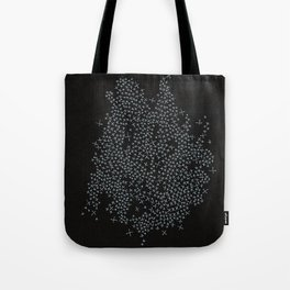 2015 Constellation Tote Bag