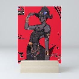 Salem Mini Art Print