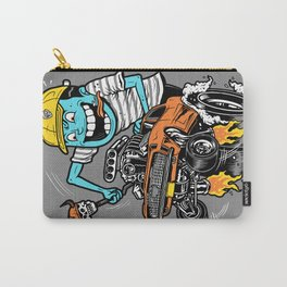The Rider Carry-All Pouch