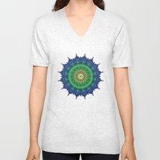 Eye of the Earth Unisex V-Neck