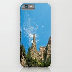 Lone Peak iPhone 6s Slim Case