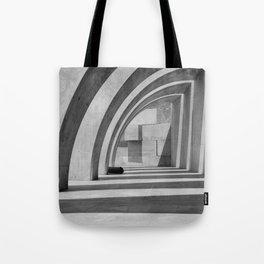 Wavebreaker Tote Bag