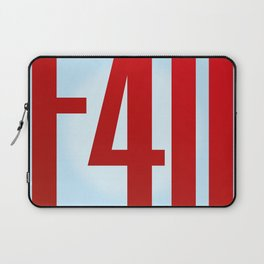 F40 Tribute Laptop Sleeve
