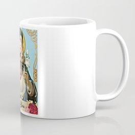 Saint Stevie Nicks Coffee Mug