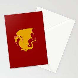 Pendragon Wyvern Stationery Cards