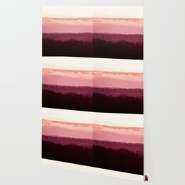 Sunset in Pink bywhacky Wallpaper