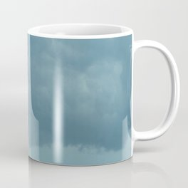 Storm Clouds // Landscape Photography Coffee Mug