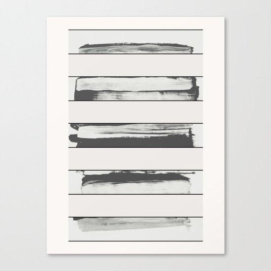 Undo Canvas Print