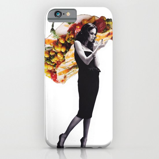 Untitled 2 iPhone & iPod Case