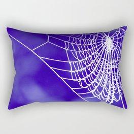 FROSTY :) Rectangular Pillow