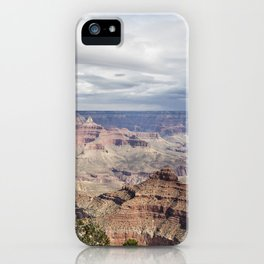 Grand Canyon, No. 1 iPhone Case