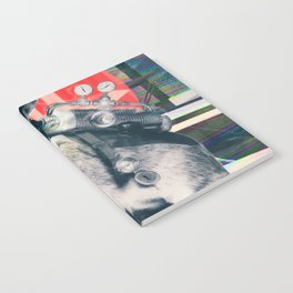 Time Traveller Notebook