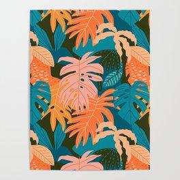 Plant Aloha Poster
