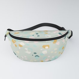 Asteroid fields forever  Fanny Pack
