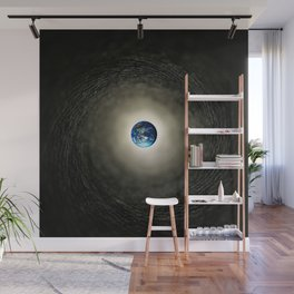 Earth Wall Mural
