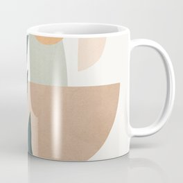 Soft Shapes IV Coffee Mug