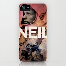 Neil. iPhone (5, 5s) Slim Case
