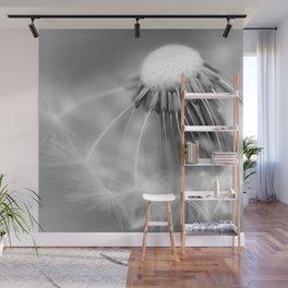 Dandelion Whispers Wall Mural