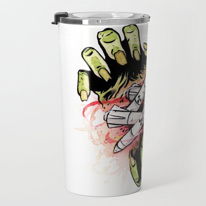 Nuclear Bonanza Travel Mug