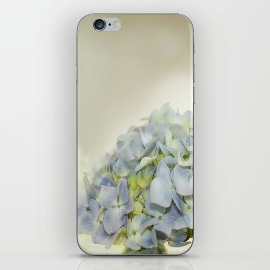 The Arrangement iPhone & iPod Skin