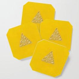 Tortilla Chip Coaster