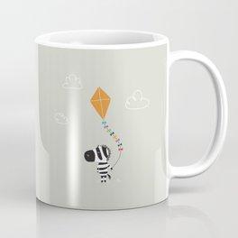 The Happy Childhood Coffee Mug