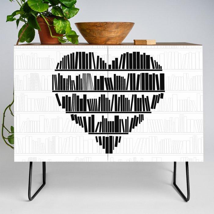 Book_Lover_II_Credenza_by_GrandeDuc__Black__Walnut