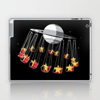 Chairoplanet Laptop & iPad Skin