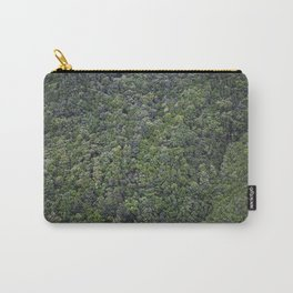 greenwood , Tenerife Island Carry-All Pouch
