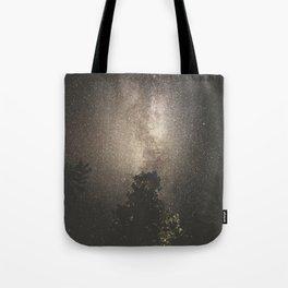 Milky Way XX Tote Bag
