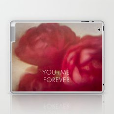 You + Me Forever Laptop & iPad Skin