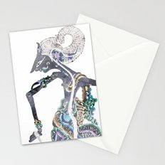 SHADOW PUPPET Stationery Cards