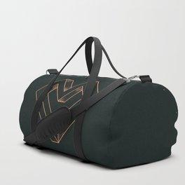 le coeur impossible (nº 6) Duffle Bag