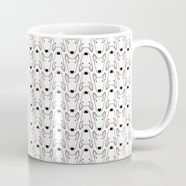 small bully gridlock Coffee Mug