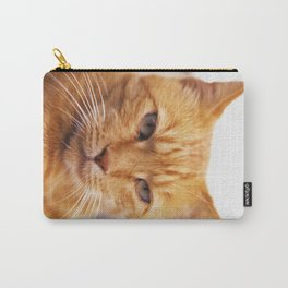 Pissed Ginger Carry-All Pouch