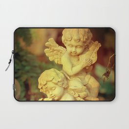 Cherubs Laptop Sleeve