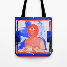 Love Song For The Idea of Forgetting Tote Bag