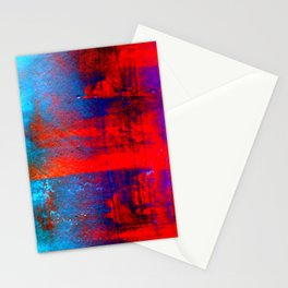mixing modification Stationery Cards