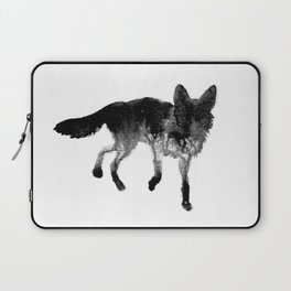 Ink Fox Laptop Sleeve