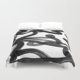 Untitled #6 Duvet Cover
