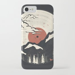 MTN LP... iPhone Case